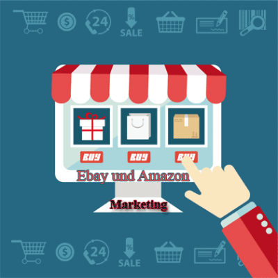 Amazon und Ebay Marketing