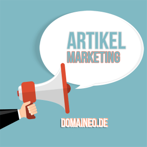 Artikel Marketing