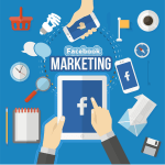 Marketing bei Facebook